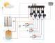 Твердопаливний котел HKS LAZAR InterFire 11/240L 6