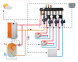 Твердотопливный котел HKS LAZAR SmartFire 31kW/150L 7