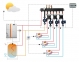 Твердопаливний котел HKS LAZAR InterFire 11/150L 6