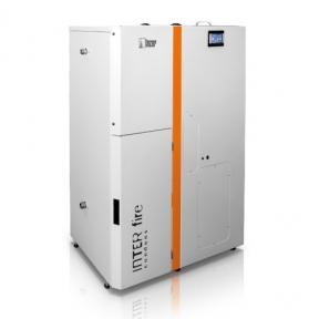 Твердопаливний котел HKS LAZAR InterFire 11/150L