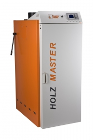 Твердотопливный котел HKS LAZAR HolzMaster 20 kW