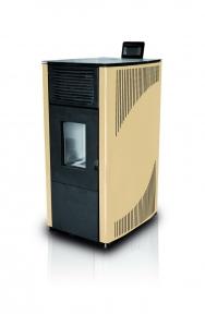 Твердопаливний котел-піч HKS LAZAR SmartFire 12 Vanilia